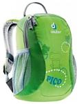 Deuter Pico 5 green (kiwi)