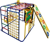 Формула здоровья Кубик У Плюс синий-радуга