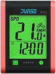 Junsd JS-222 (красный)