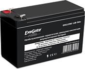 ExeGate Power EXG 1290   (EP129860RUS)