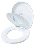 Summer Infant 2-In-1 Toilet Trainer (Round)