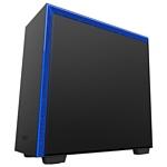 NZXT H700i Black/blue