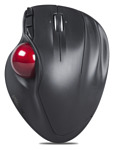SPEEDLINK APTICO Trackball Wireless Bkack Bluetooth