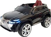 RiverToys Lexus E111KX (черный)