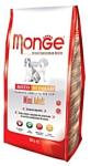 Monge Dog Mini Adult – Курица с рисом. Для взрослых собак мелких пород (15 кг)
