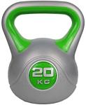 Z-Sports пластиковая 20 кг