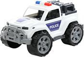 Полесье Автомобиль Легион патрульный №3 Police 77257