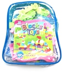 Fu Hong Kidsme Blocks Toys 188AT-19052