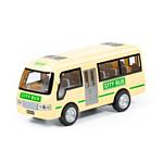 Полесье Городской автобус 78964 (бежевый)