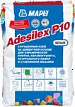 Mapei Adesilex P10 (25 кг, белый)
