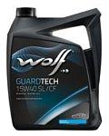 Wolf Guard Tech 15W-40 1л