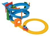 "Thomas & Friends Набор ""Скоростной спуск Томаса и Перси"" серия Collectible Railway BHR97"