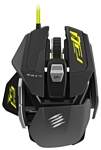 Mad Catz R.A.T. PRO S Gaming Mouse for PC Black USB