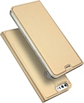 Dux Ducis Skin Pro для Huawei Honor 8 (золотистый)