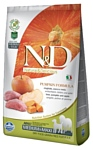 Farmina (12 кг) N&D Grain-Free Canine Pumpkin Boar & Apple Adult Medium & Maxi