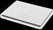 Riho Basel 100x90 (белый) (DC240)