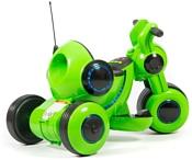 Wingo Moto Z Lux (зеленый глянец)