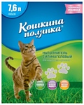 Кошкина Полянка Силикагелевый 3.8л