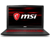 MSI GV62 8RE-052XPL