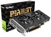 Palit GeForce RTX 2070 8192MB Dual (NE62070018P2-1160A)