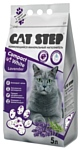 Cat Step Compact White Lavеnder 5л
