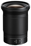 Nikon 20mm f/1.8S Nikkor Z