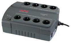APC Back-UPS ES 400VA 230V German/Dutch (BE400-GR)