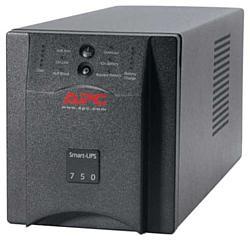 APC Smart-UPS 750VA USB & Serial 230V (SUA750I)