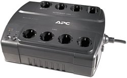 APC Back-UPS ES 550VA 230V Russian (BE550G-RS)