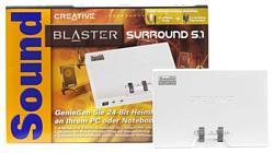 Creative SB Surround 5.1
