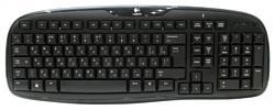 Logitech Classic 200 Black USB