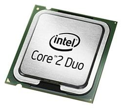 Intel Core 2 Duo E7400 Wolfdale (2800MHz, LGA775, L2 3072Kb, 1066MHz)