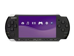 Sony PlayStation Portable Slim & Lite (PSP-3000)