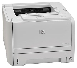HP LaserJet P2035