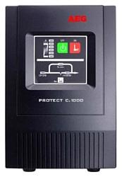 AEG Protect C 1000VA