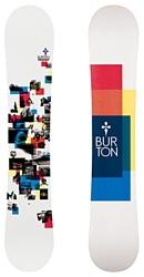 Burton Troop (07-08)