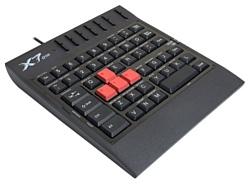 A4Tech X7-G100 Black USB