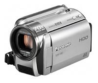 Panasonic SDR-H91