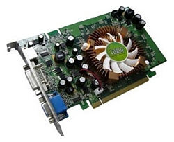 FORSA GEFORCE 8500 GT DRIVERS FOR WINDOWS XP