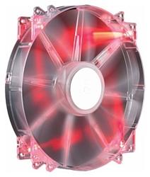 Cooler Master MegaFlow 200 Red LED (R4-LUS-07AR-GP)