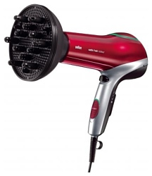 Braun SPI-C 2000 DF Satin Hair Colour