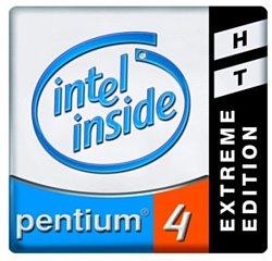 Компьютер на базе Intel Pentium 4 Extreme Edition