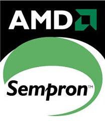 Компьютер на базе AMD Sempron