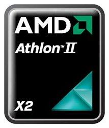 Компьютер на базе AMD Athlon II X2
