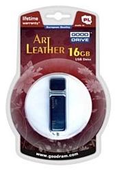 GoodRAM GOODDRIVE Art Leather 16Gb
