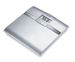Beurer BF 18 Silver