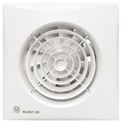 Soler & Palau SILENT-200 CZ 16 Вт