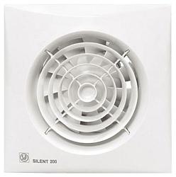 Soler & Palau SILENT-200 CHZ 16 Вт