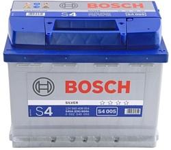 Bosch S4 Silver S4005 560408054 (60Ah)