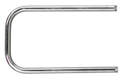 TERMINUS П-образный 500x600